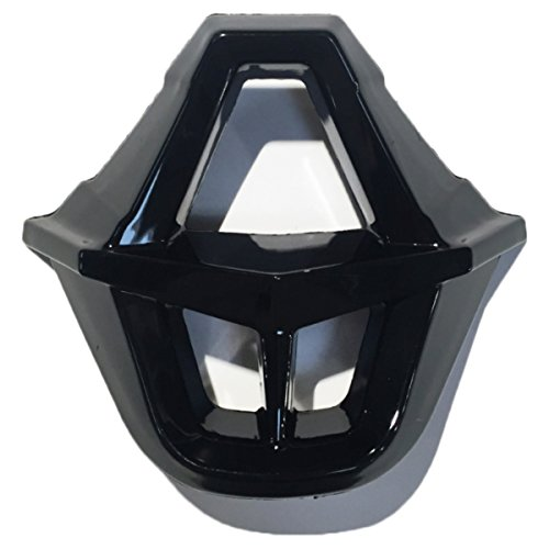 Fox Racing V1 Helmet Mouthpiece - Black