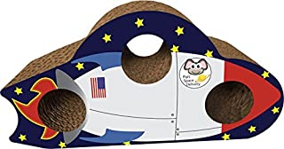 product image for Imperial Cat Medium Rocket Ship Small Animal Habitat Enhancers