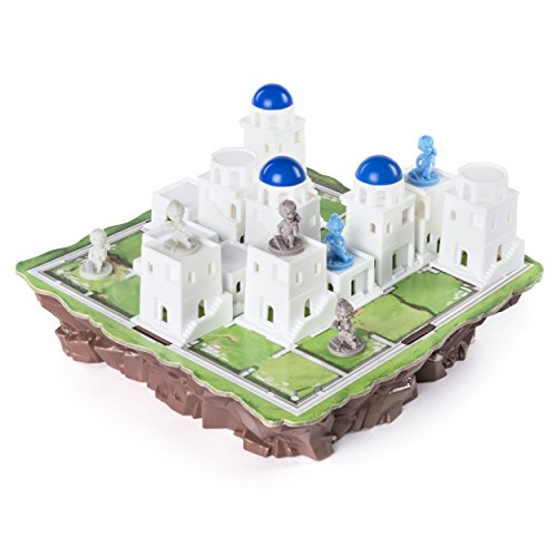 Review Santorini – Strategy-Based Board