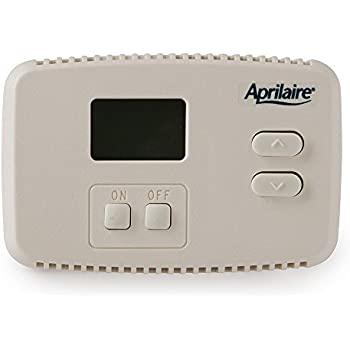 Amazon Aprilaire 1850 Whole Home Pro Dehumidifier 95 Pint. Aprilaire 76 Digital Wall Mount Dehumidifier Control. Wiring. York Dehumidifier Whole House Diagram At Scoala.co