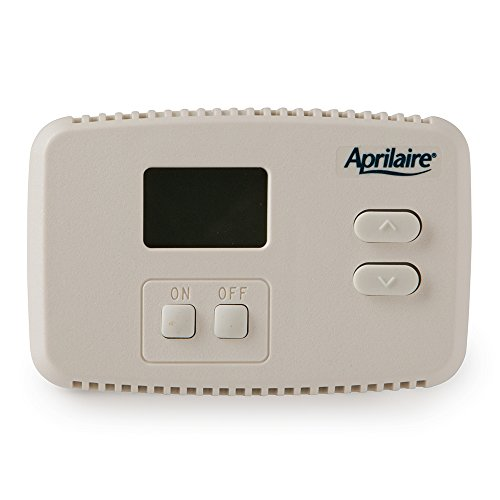 Aprilaire 76 Digital Dehumidifier Control product image