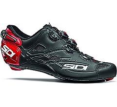 Sidi Shot Vent Carbon - Zapatillas de ciclismo para hombre, color ...