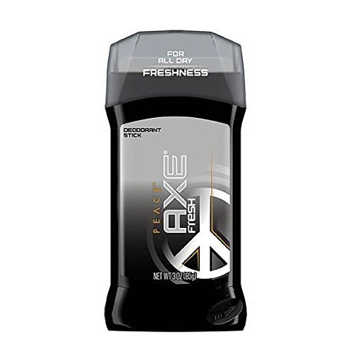 AXE Peace Deodorant Stick, 3.0 oz