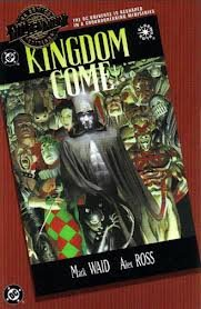 Kingdom Come Millenium Edition (DC)