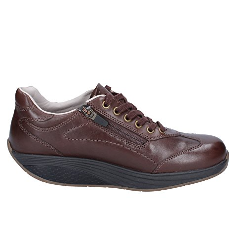 Sneaker Marrone Pelle Donna Sneaker Pelle Donna Mbt Mbt Marrone wwUq8xZ7E