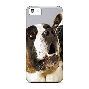 Mycase88 TiP8577oNdP Cases Covers Iphone 5c Protective Cases We Are Twins