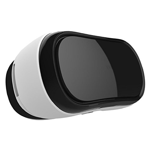 GBSELL 3D VR Glasses Headset Magicsee M1 All in One Virtual Reality Headset with 1080p WIFI Android 5.1 HDMI IN Higher FPS 2G/16G by GBSELL (Image #3)