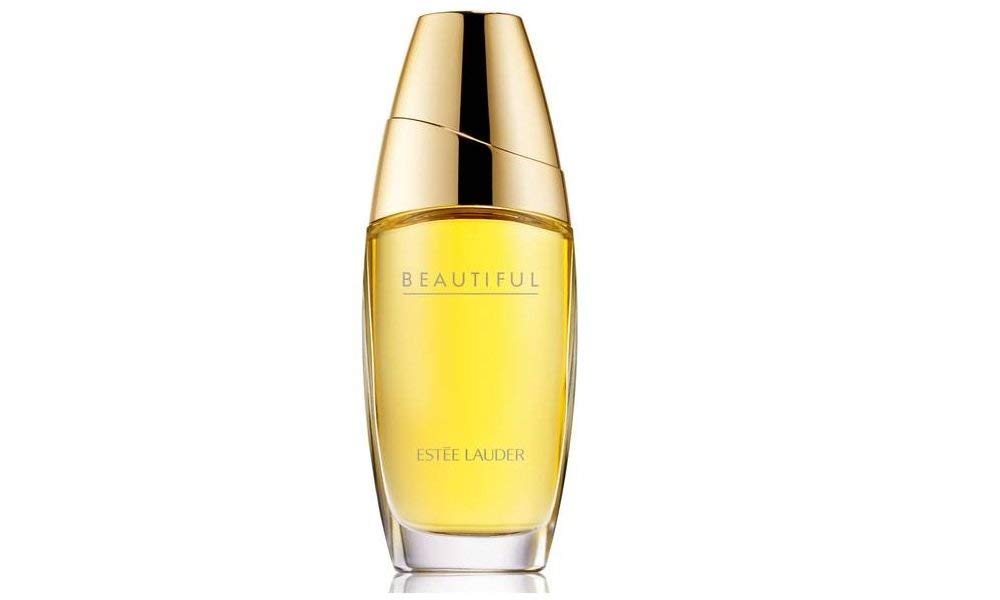 Estee Lauder Beautiful Eau De Parfum Jumbo Size Spray, 5 Ounces Limited Edition