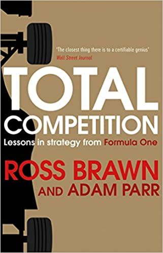 Total competition ross brawn 9781471162350 amazon books fandeluxe Choice Image