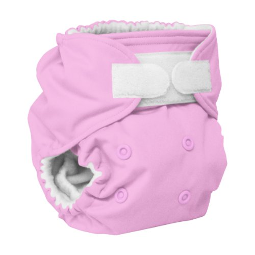 Baby Shower Gift Ideas: Rumparooz One Size Cloth Diaper Cover Aplix