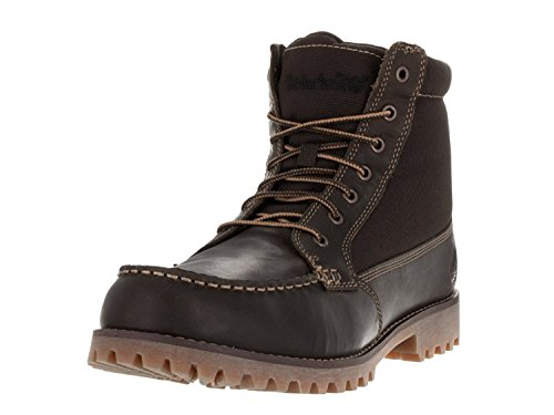 Timberland Mens Earthkeepers Oakwell Boot Boot, Marr?n/marr?n, 41.5 D(M) EU/7.5 D(M) UK