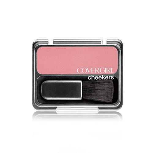 COVERGIRL Cheekers Blendable Powder Blush, Natural…