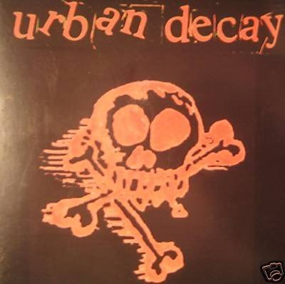Price comparison product image NO ESCAPE by URBAN DECAY ( ERATICS STORTBEAT SODS EPILEPTICS ) [Music CD]