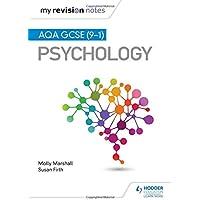 My Revision Notes: AQA GCSE (9-1) Psychology