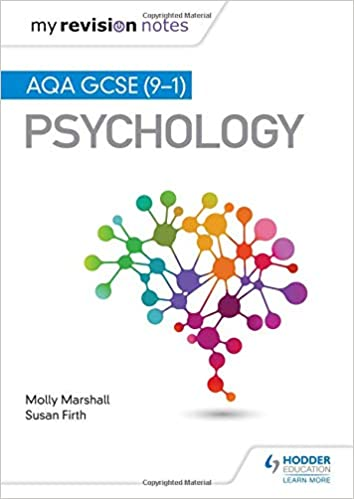 adults Psychology gcse for