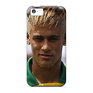 Cases mobile phone cases Cases Covers Protector For Iphone First-class iphone 5 / 5s - the priceless player of barcelona neymar