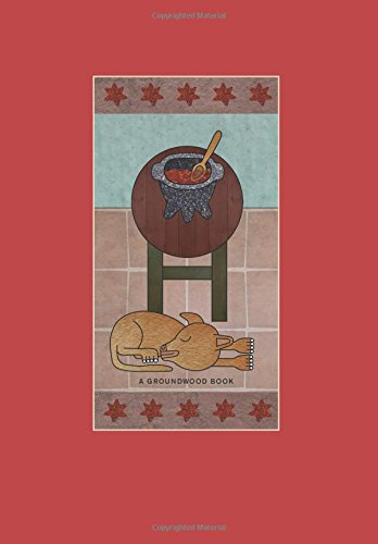 Salsa: Un poema para cocinar / A Cooking Poem (Bilingual Cooking Poems) by Groundwood Books
