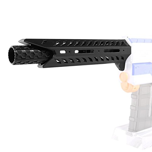Do co-sport Worker 3D Modify Kit for nerf n-stike elite stryfe retailator by Do co-sport