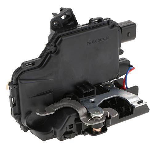 MagiDeal Door Lock Actuator Rear Right RH Replaces VW Jetta Golf MK4 Beetle OEM:3B4839016A