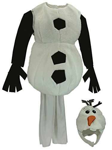 Disney Frozen Olaf Deluxe Toddler Costume [84654]