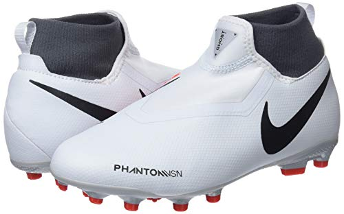 Pictures of Nike Junior Phantom Vision Academy DF Firm- AO3287 Pure Platinum 4