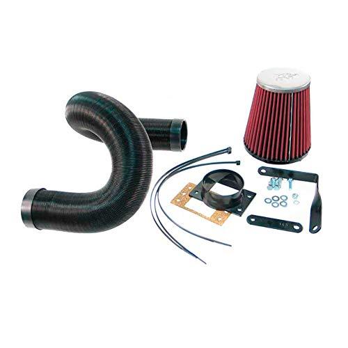 K&N 57-0050 57i High Performance International Intake Kit