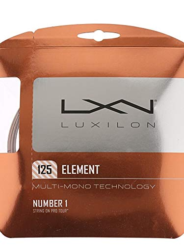 Corda Luxilon Element 125 - Set