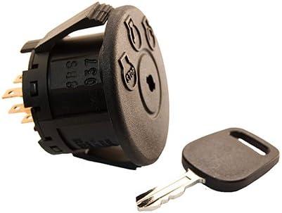 Amazon.com: MTD switch-key 3 Pos (descontinuado por el ...