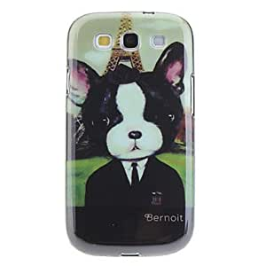zxc Samsung S3 I9300 compatible Special Design Silicone Back Cover