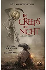 In Creeps The Night Hardcover