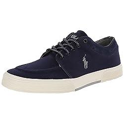 Polo Ralph Lauren Men's Fernando Fashion Sneaker