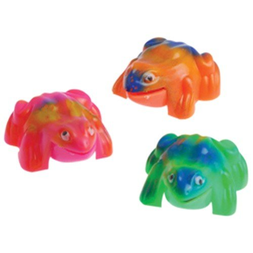 FROG CLICKERS, SOLD BY 20 DOZENS by DollarItemDirect
