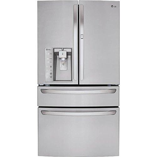 lg 30 cu ft refrigerator - 1