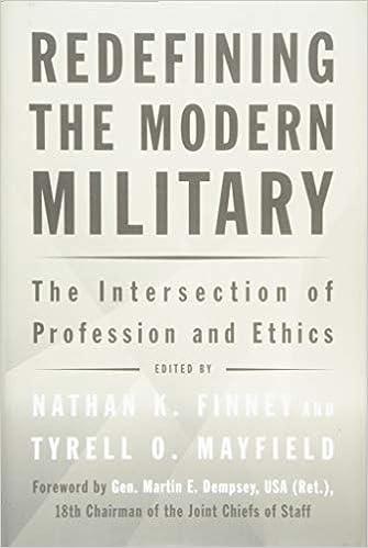 Image result for Redefining modern military