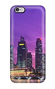Margaret Dayton's Shop 4234419K22381496 Unique Design Iphone 6 Plus Durable Tpu Case Cover City