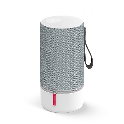 Libratone Zipp 2 Portable Smart Speaker with Amazon Alexa Built-in, Voice Control,...