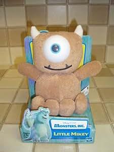 Amazon Com Rare Disney Monsters Inc Boo S Teddy Bear