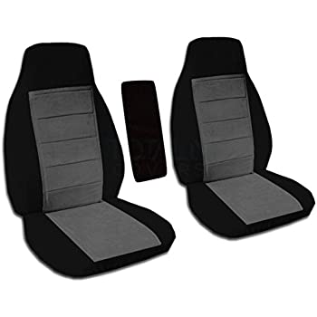 Amazon Com Durafit Seat Covers 1991 1997 Ford Ranger And