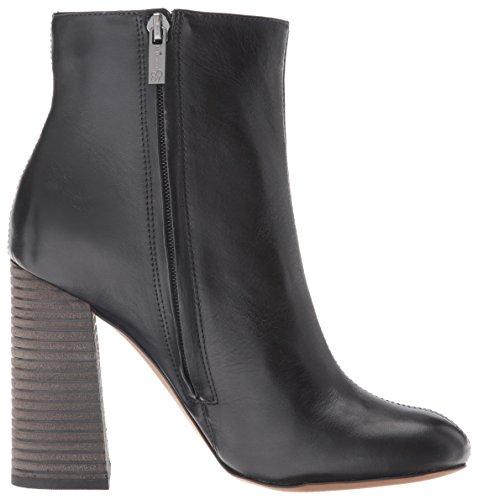 Bootie Women's Simpson Jessica Black Chressa Ankle Aqxp5nFC