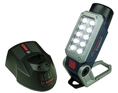 Bosch GLI DeciLED Akku Lampe 10, 8 V-LI Professional
