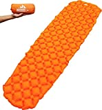 Best Backpackings - OutdoorsmanLab Ultralight Sleeping Pad - Ultra-Compact for Backpacking Review