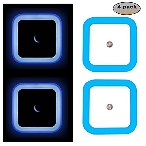 Energy Saving Led Night Light - 5