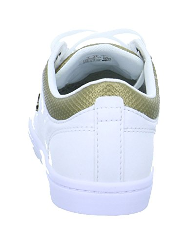 Lacoste Straightset Baskets Blanc Straightset 735caw0064216 735caw0064216 Baskets Lacoste Blanc qwEzIE