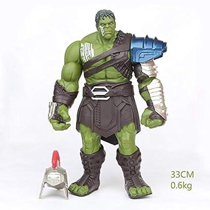 Amazon.com: RAMZS The Superhero 3 Ragnarok Hands Moveable Er ...