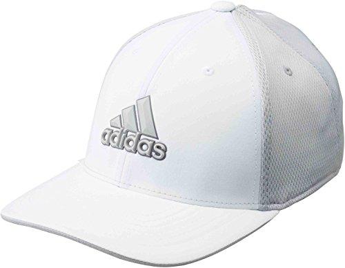 (adidas Golf(アディダスゴルフ) adidas Golf(アディダスゴルフ) CP クライマクールツアー ENN62 CF3196 ホワイト Free