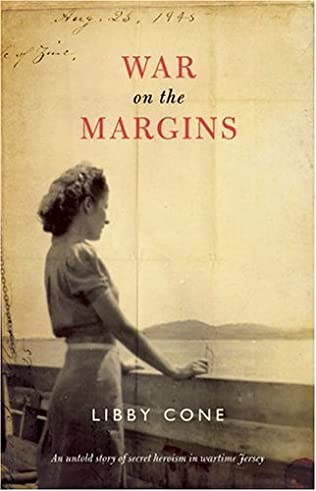 book cover of War On the Margins