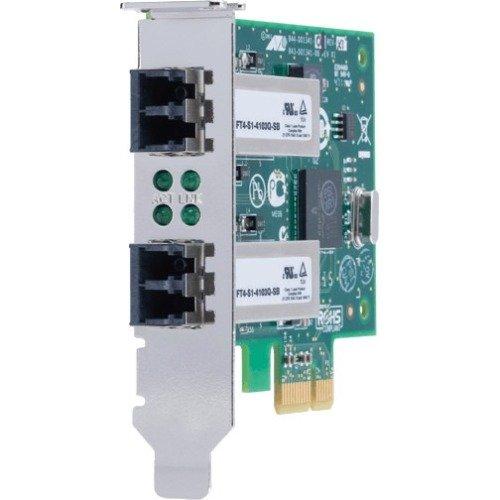Allied Telesis Fiber Optic Networrk Connector