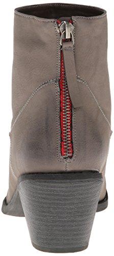 887865239192 - Madden Girl Women's Gleee Boot,Grey,8.5 M US carousel main 1