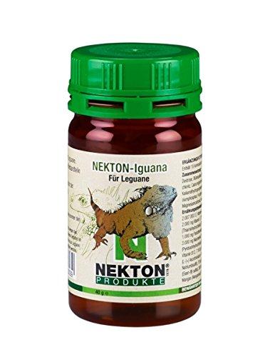 Nekton Iguana Vitamins and Amino Acids 40gm (Calcium Spray Reptile)