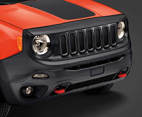 2015-2017 Jeep Renegade Trailhawk Models Front End Cover - 82214228